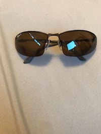 AUTHENTIC Ray Ban P RB3196