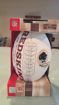 Collectible Full Size Football  Waldorf, 20602
