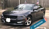 2015 dodge charger con $ 2000 down payment Odessa