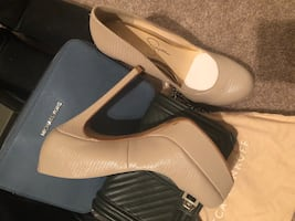 High heel shoe from Browns shoes