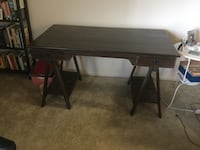Desk for sale, $80 or best offer Bethesda, 20814