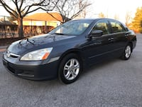 2006 Honda Accord EX Martinsburg, 25405