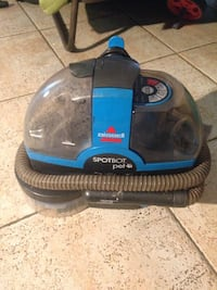 Bissell spotbot carpet cleaner Palm Springs, 92264