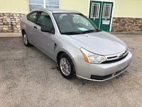 Ford - Focus - 2008 Port Charlotte, 33948
