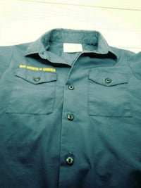 Cub scouts items Masaryktown, 34604