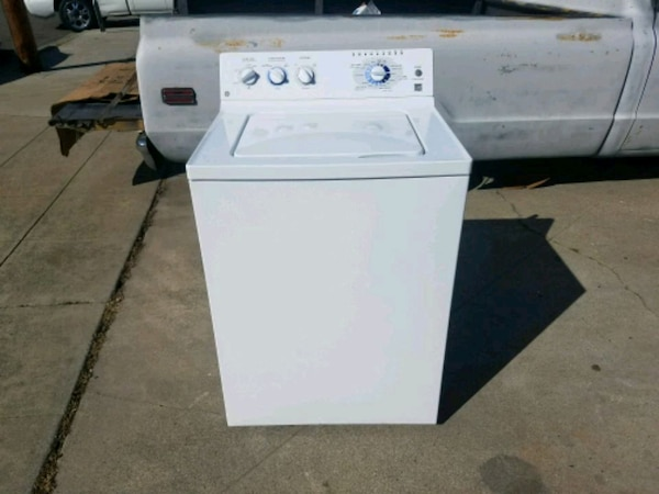 Excellent GE energy☆ washer
