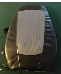 obusforme back chair massager with remote Vancouver, V6M