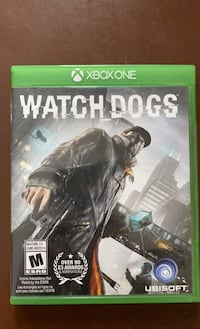 Watch dogs Calgary, T1Y