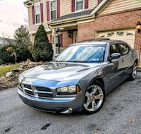 Dodge - Charger - 2007 Laurel, 20707