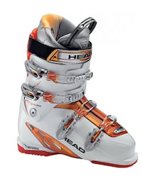 Ski boots - Size 27.5 (Men's 9/9.5) - NEVER USED District of Columbia