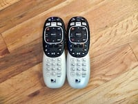 2 DirectTV Remotes Kennewick