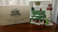 Dept 56 Dickens Village New England series 32 km