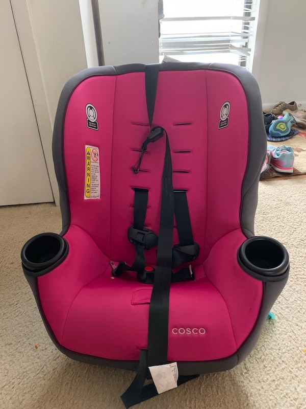 Used Cosco Car Seat Toddler Like New For Sale In Smyrna Letgo