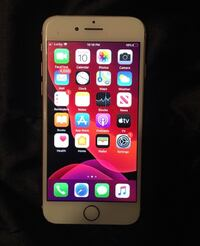 Rose gold iPhone 8 64g