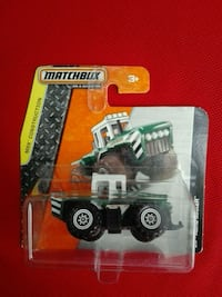Matchbox 2013 Acre Maker