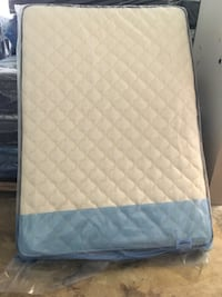 Brand New Full Mattress  Norfolk, 23502