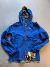 Outdoor Research Foray Gore-tex jacket - medium -  Toronto, M2N 7C5