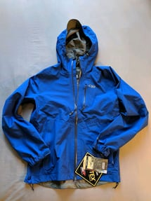 Outdoor Research Foray Gore-tex jacket - medium -