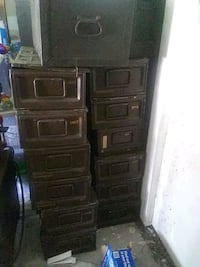 Military crates Richlands, 28574