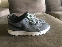 Nike Trainerendor grey/black/volt size 8 (limited wear) Washington, 20007