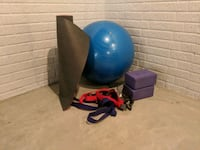 Yoga and Exercise Bundle Pickerington, 43147
