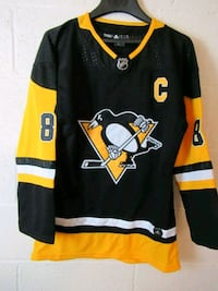 Sidney crosby jersey Tampa, 33619