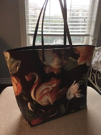 Floral purse Burlington, L7M 4W5