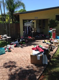 EVERYTHING MUST GO CLOTHES SHOES AND MUCH MORE
