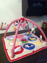 skiphop play mat / gym