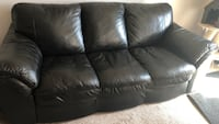 leather couch Edmonton, T5C 3C4