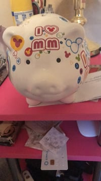 piggy bank Kissimmee, 34746