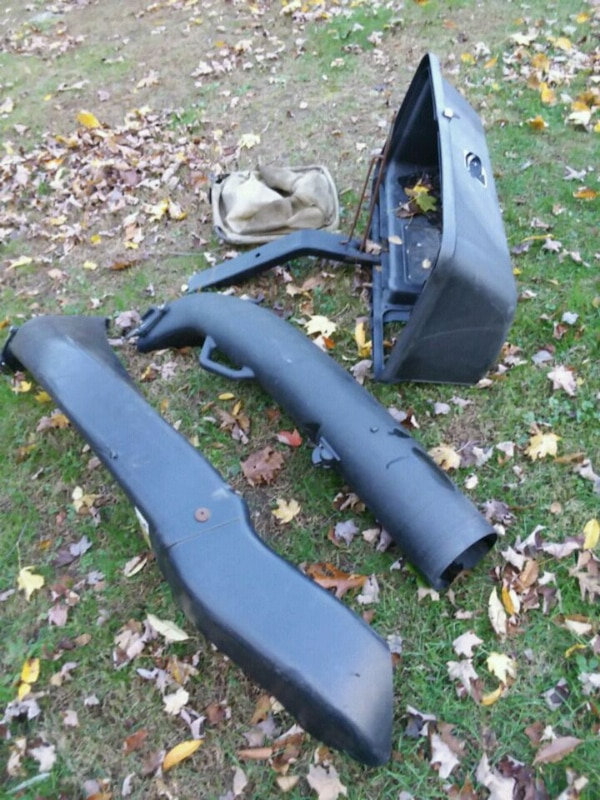 Used John Deere Bagger Parts For Sale In Mahopac Letgo