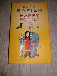 Happy Family Roman von David Safier Buch Lemwerder, 27809