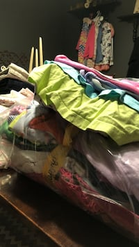 100+ items of 3T girls clothing CHEAP!! (In excellent condition) Roswell, 30076