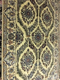 Persian Rug silk Carpet Toronto, M9V 2Y2