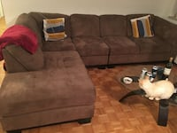 3 Piece Couch Mississauga, L4X 1T1