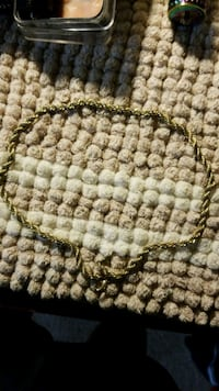 white and brown knitted textile Columbia, 29212