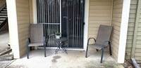Patio set Hyattsville, 20785