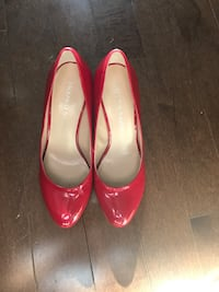 red patent leather flats Calgary, T2Z 2W9