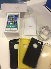 KUTULU FATURALI İPHONE 5S  Üsküdar, 34699