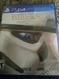Star wars Battlefront deluxe edition Knoxville, 21758