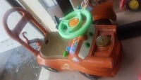 Toy Mater from Cars  Kitchener, N2K 1R2