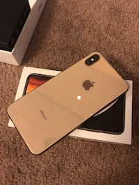 Sprint iPhone XS Max  Martinsburg, 25403