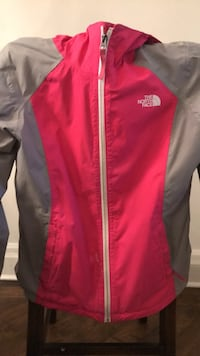 red and black Adidas zip-up jacket Toronto, M4N 2A3