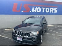2011 Jeep Compass 4WD 4dr Limited Baltimore