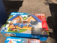 Playmobil Kitchener, N2B 3G2