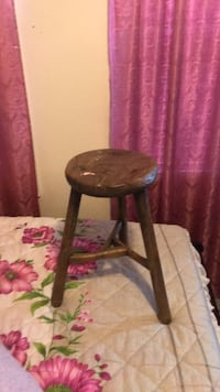 olden time   stool has 110 years old  Washington, 20019