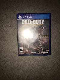 Cod advanced warfare Lexington, 40515