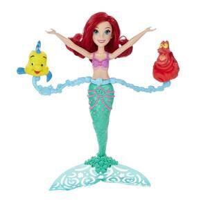 ~BRAND NEW ~ Disney Princess ARIEL spin and swim theme  a942a52a-ef89-40c0-83f3-c934a399268e