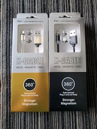 Magnetic charging cable Winnipeg, R2P 2T4